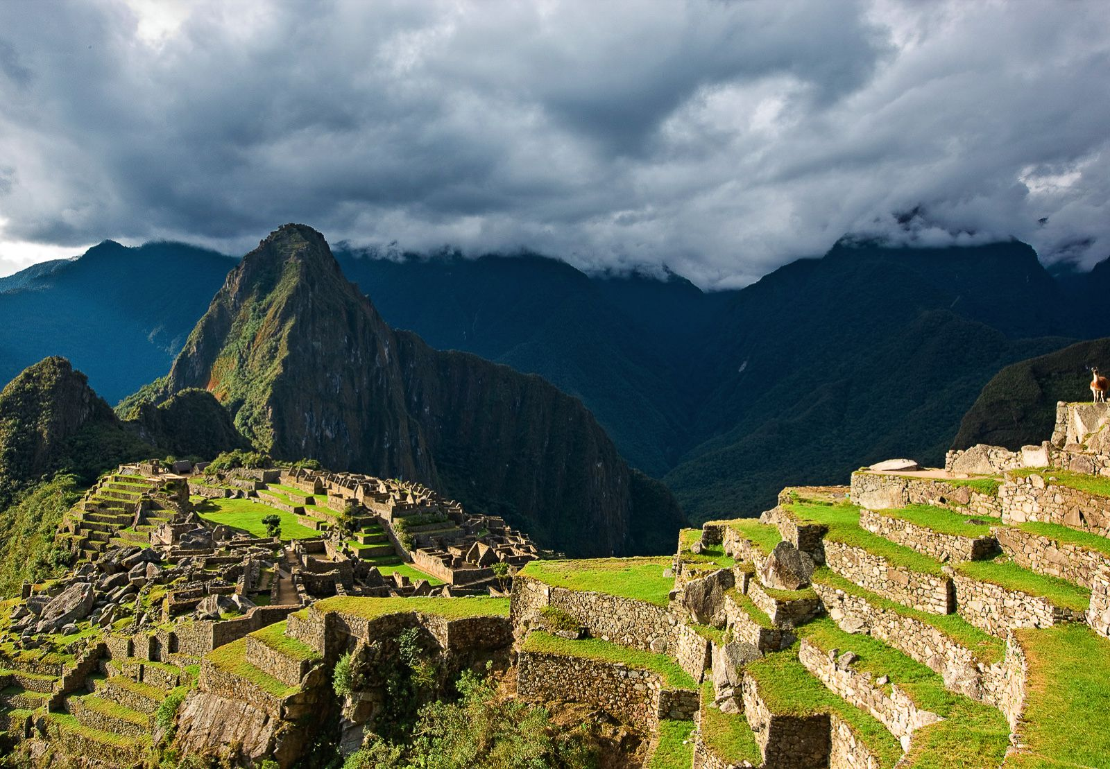 27 Amazing Ancient Ruins Around The World That You Need To See! (13)