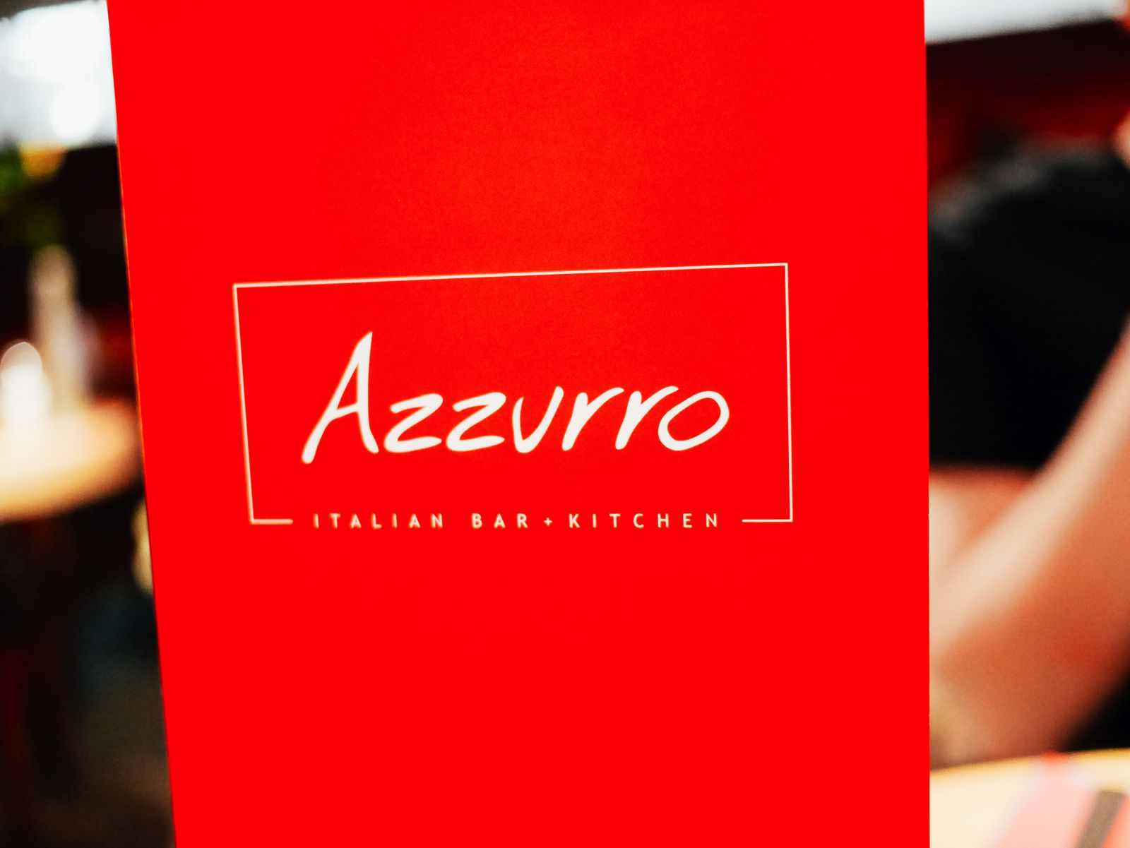 A Tinggly Experience In London, The Shard, Azzuro Restaurant (17)