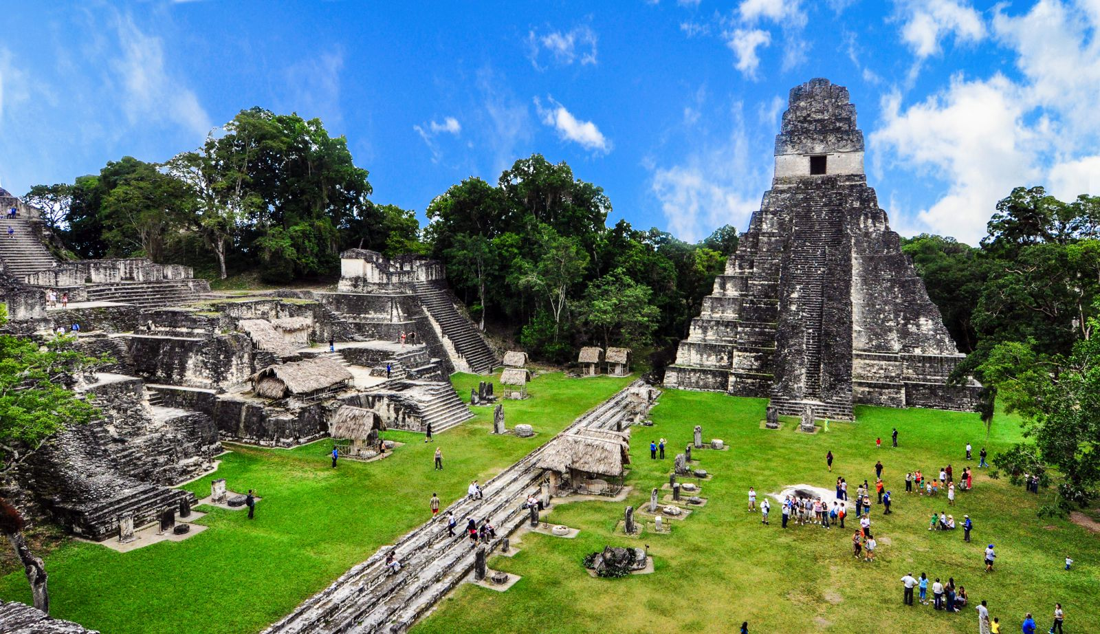 27 Amazing Ancient Ruins Around The World That You Need To See! (26)