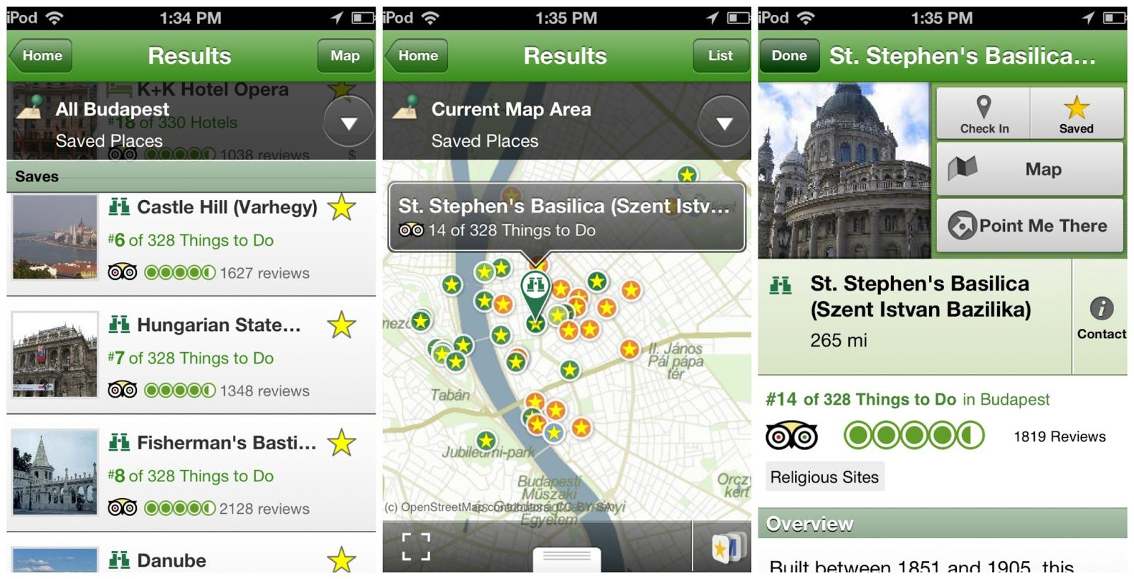 The Top 12 FREE Travel Apps You Should Have! (11)