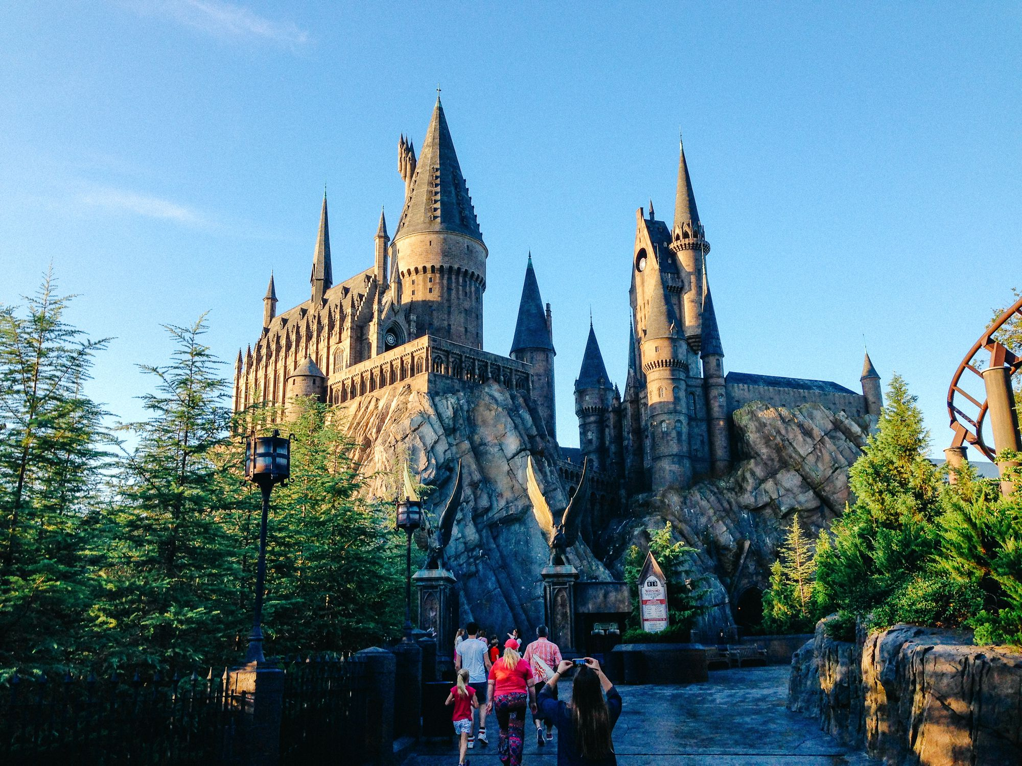 Universal Studios and Islands of Adventure in Orlando, Florida, USA (17)