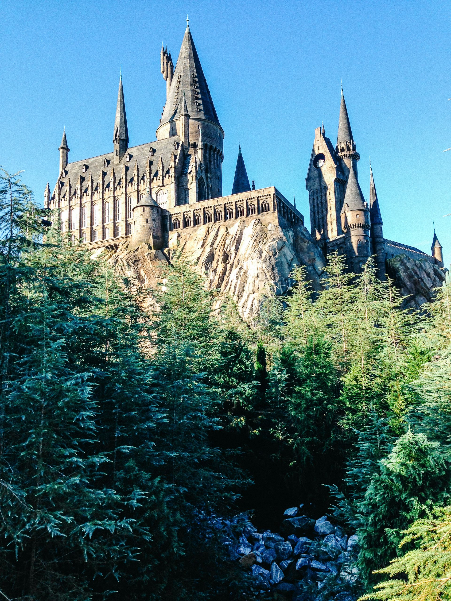 Universal Studios and Islands of Adventure in Orlando, Florida, USA (22)