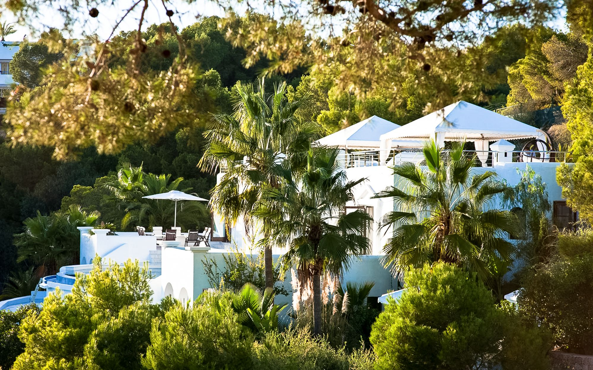 Summertime in Ibiza! Which Of These 5 Places Would You Choose? (6)