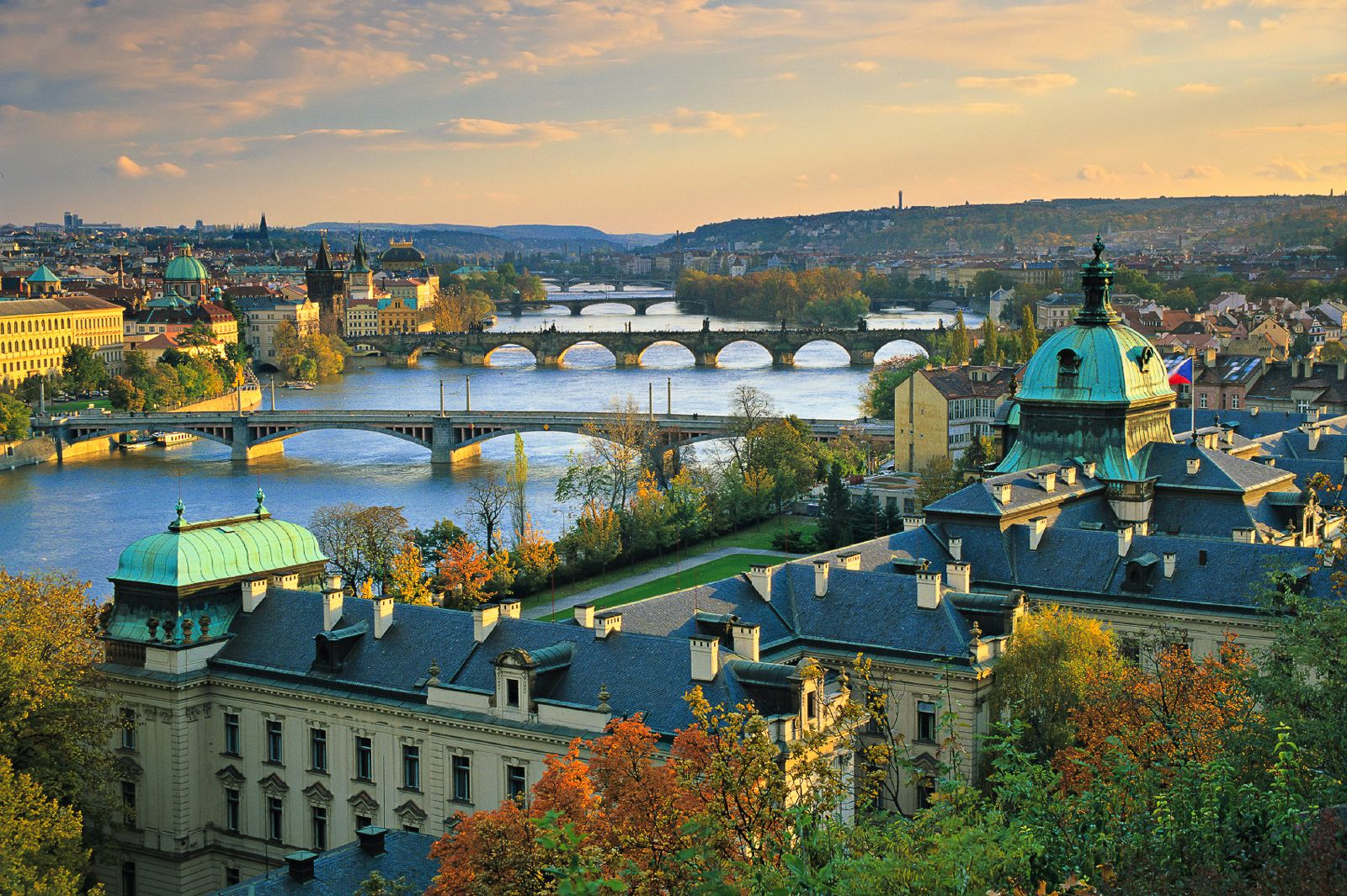 8 Free Or Really Cheap Ways To Fall In Love With Prague! (5)
