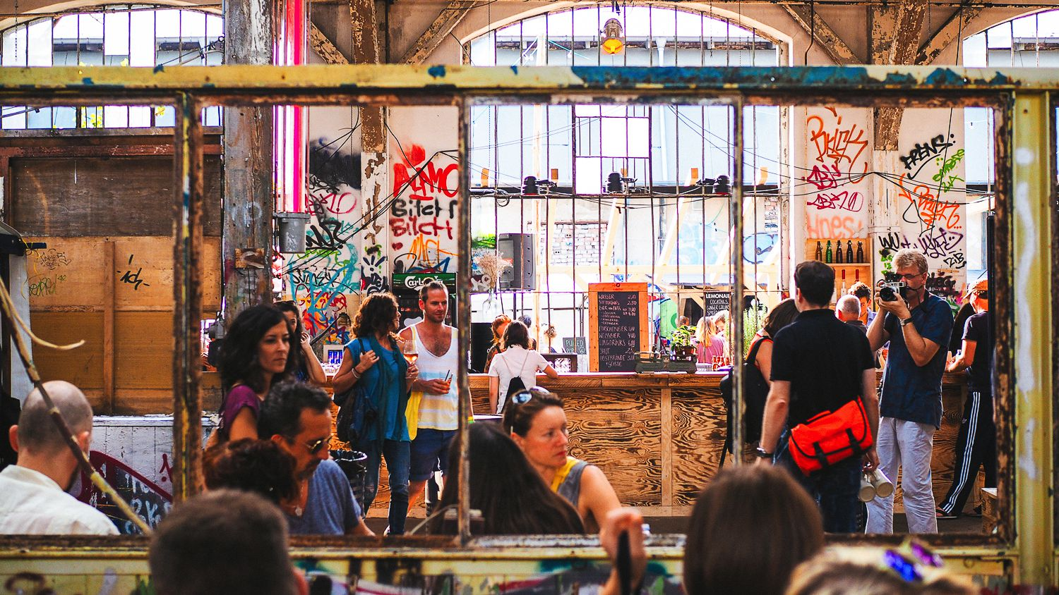 11 Of The Best Free Things To Do In Berlin! (1)