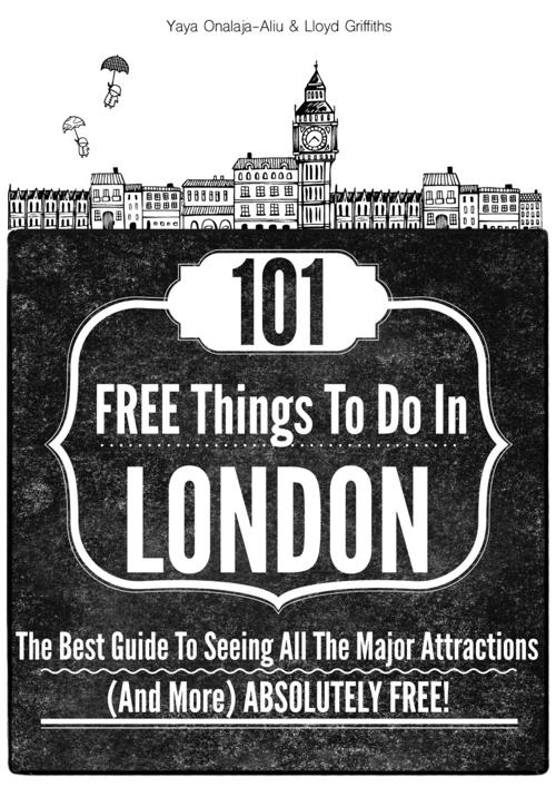 Hand Luggage Only 101 FREE Things To Do In London