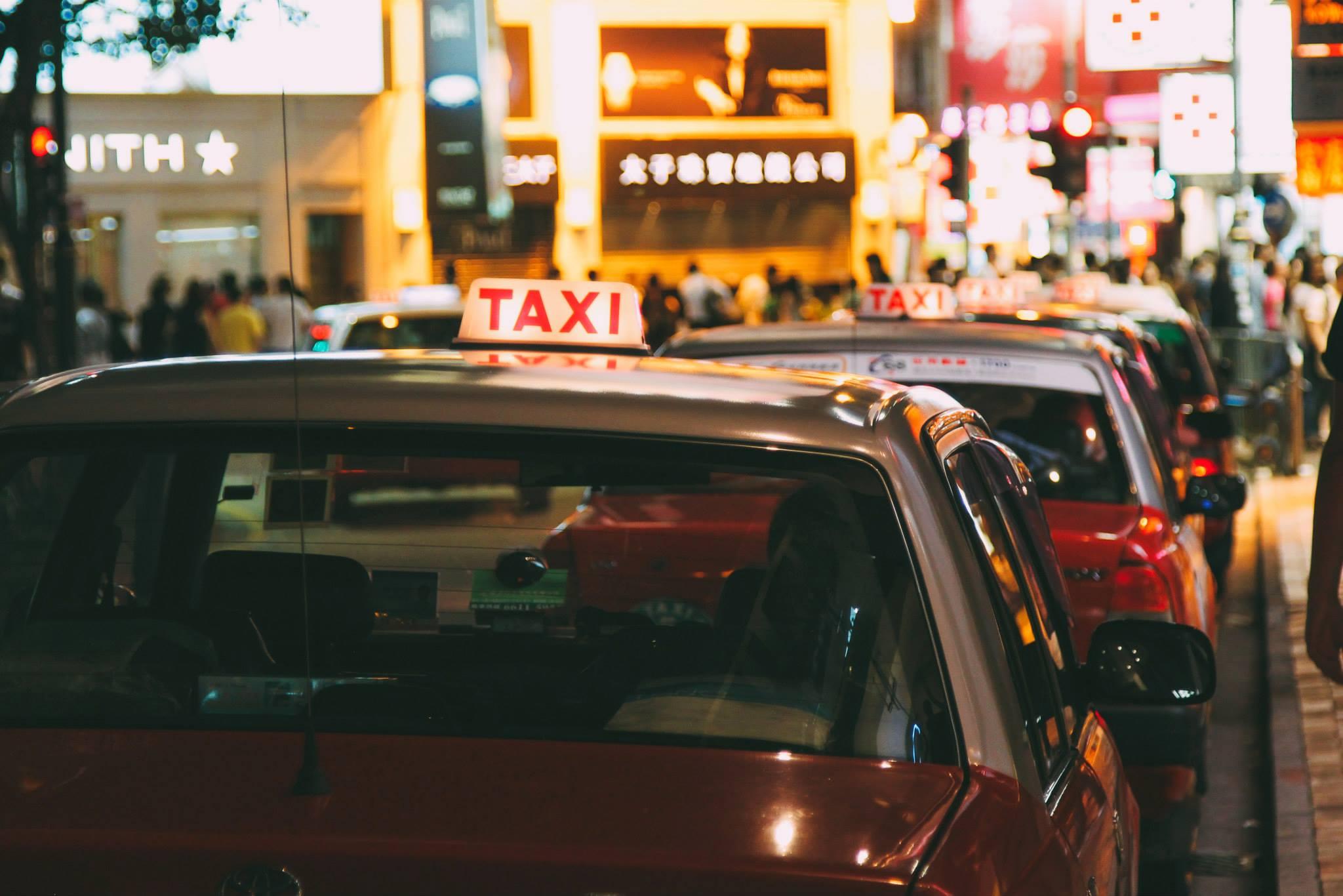 Photo Diary: Hong King City Lights! (9)