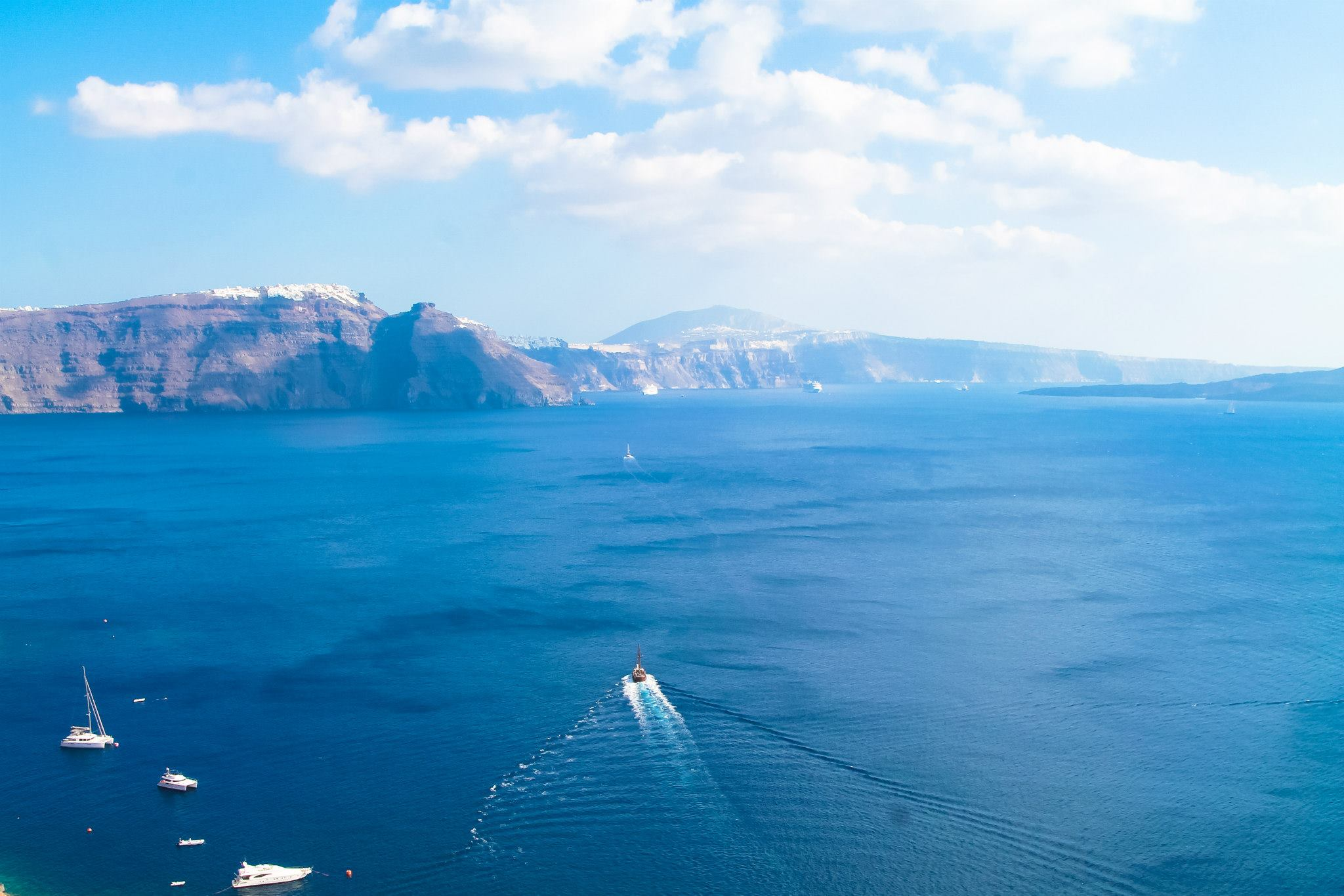 This Is The Part Of Santorini No One Ever Tells You About But You Should Definitely Visit! (19)