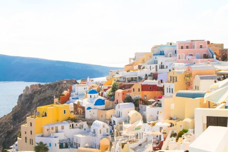 10 Beautiful Mediterranean Islands You Have To Visit