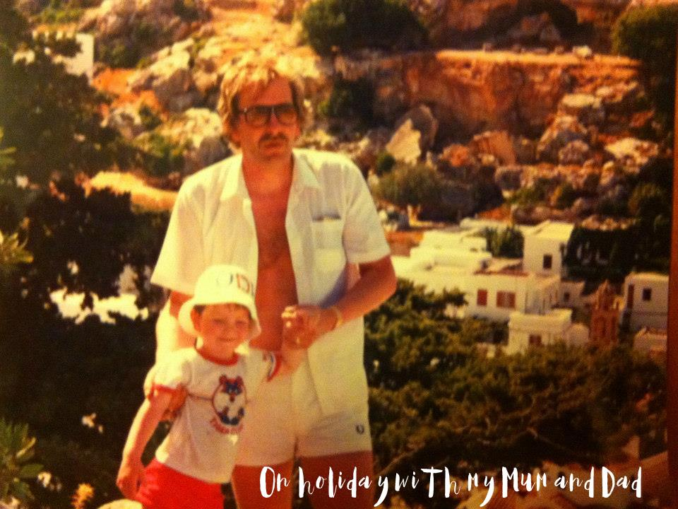 Why I will always be a traveller… Lloyd Old School Travel Photos (7)