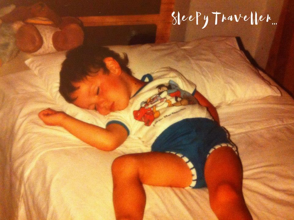 Why I will always be a traveller… Lloyd Old School Travel Photos (6)
