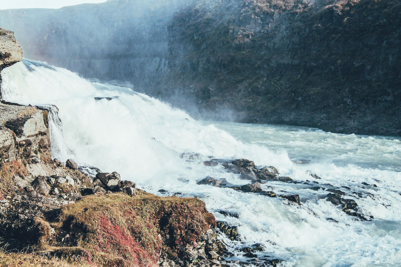 3 Amazing Waterfalls You Have To Visit In Southern Iceland + Plus A Tour Around Reykjavik (9)