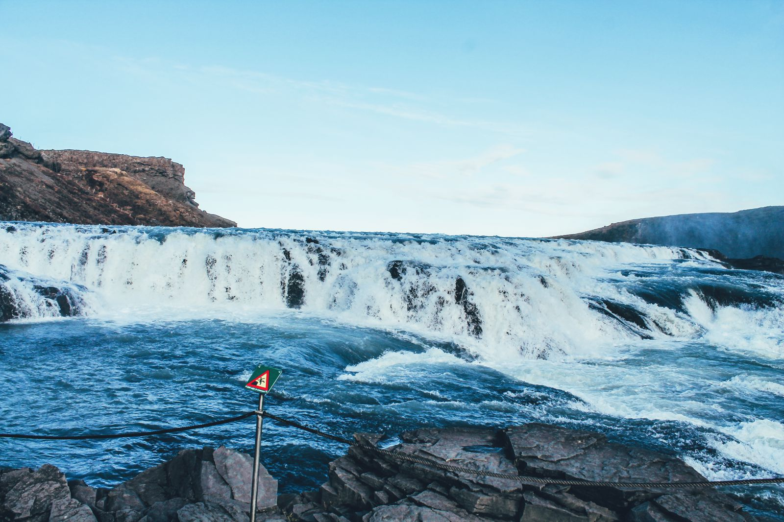 3 Amazing Waterfalls You Have To Visit In Southern Iceland + Plus A Tour Around Reykjavik (13)