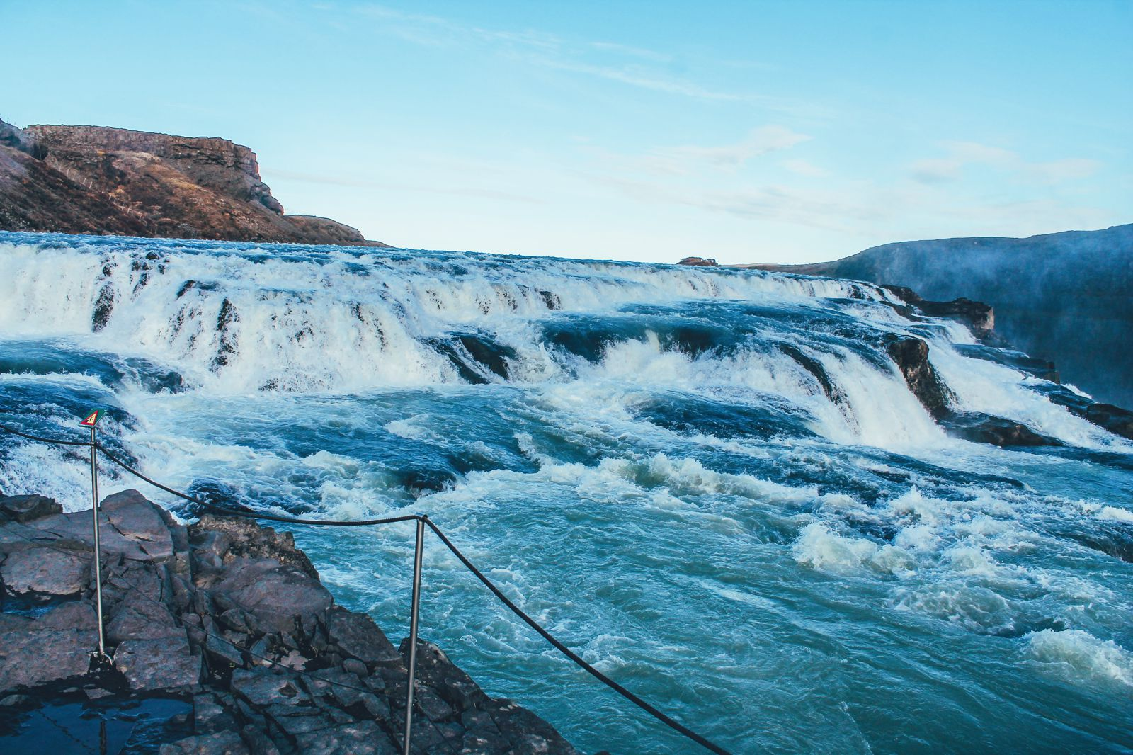 3 Amazing Waterfalls You Have To Visit In Southern Iceland + Plus A Tour Around Reykjavik (14)