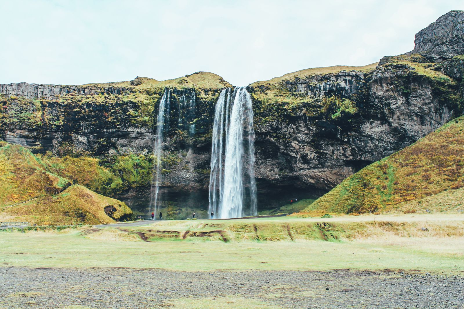 3 Amazing Waterfalls You Have To Visit In Southern Iceland + Plus A Tour Around Reykjavik (28)