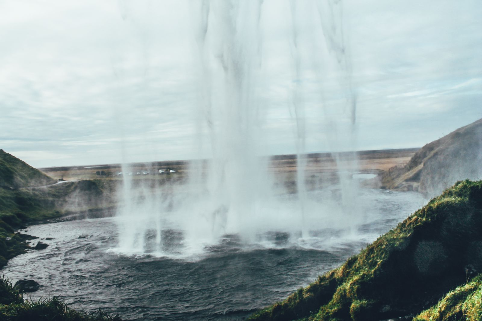 3 Amazing Waterfalls You Have To Visit In Southern Iceland + Plus A Tour Around Reykjavik (38)