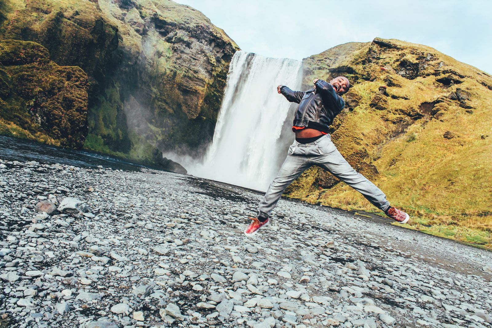 3 Amazing Waterfalls You Have To Visit In Southern Iceland + Plus A Tour Around Reykjavik (42)