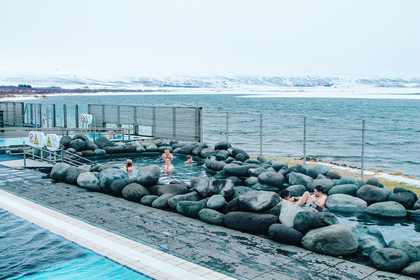 The 1st Day in The Land Of Fire and Ice - Iceland! Lava Baking, Geo-Thermal Pools & The Golden Circle (Part 1) (39)