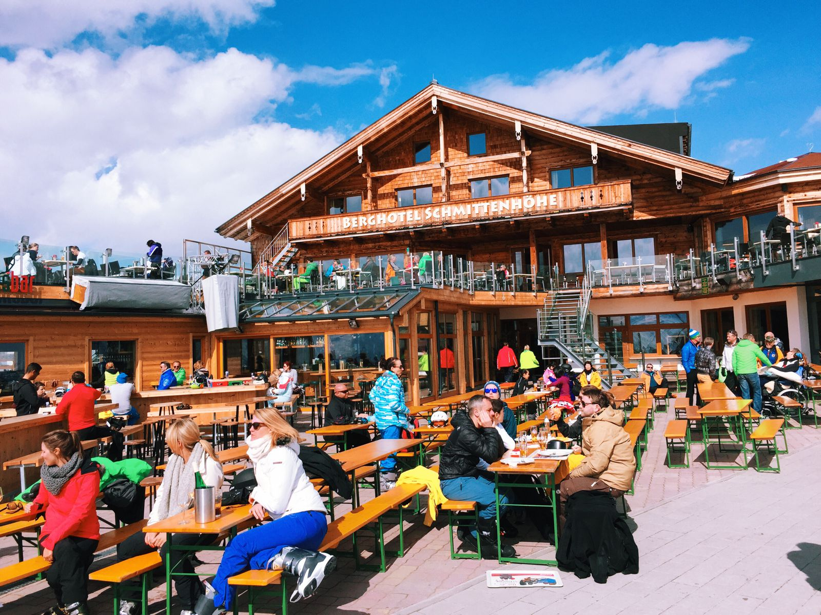 7 Photos from Zell Am See, Austria! (5)