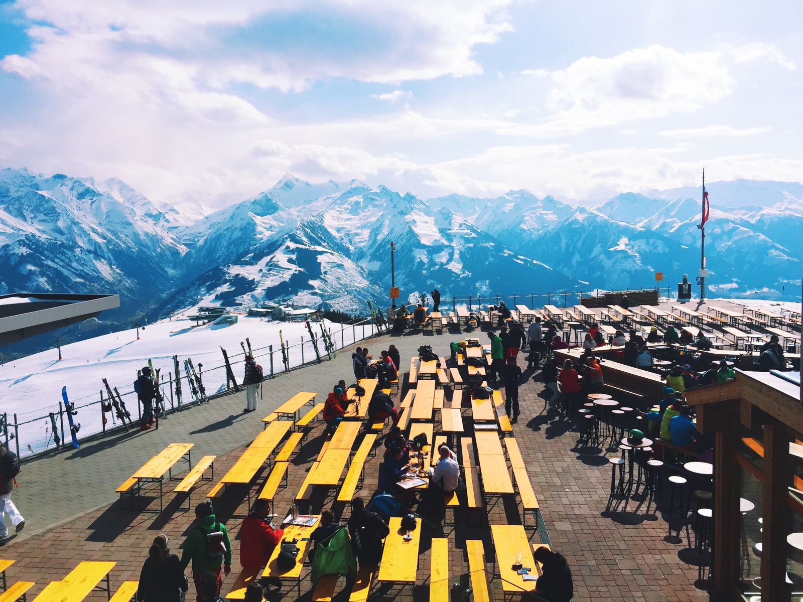7 Photos from Zell Am See, Austria! (3)