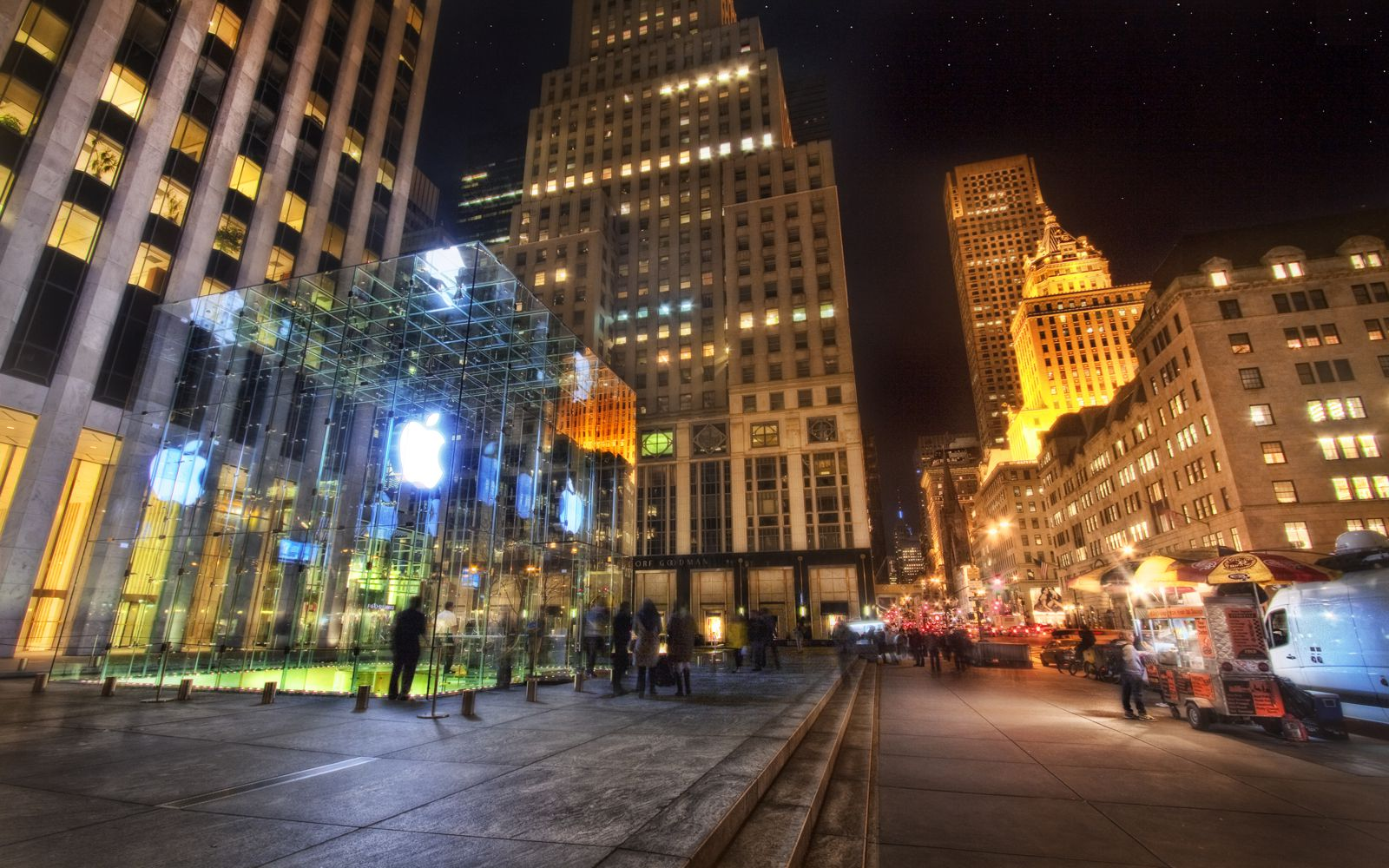 10 Amazing Experiences You Need To Have In New York... Plus How To Do It With All Your Expenses Paid For You AND Your Friend! (8)