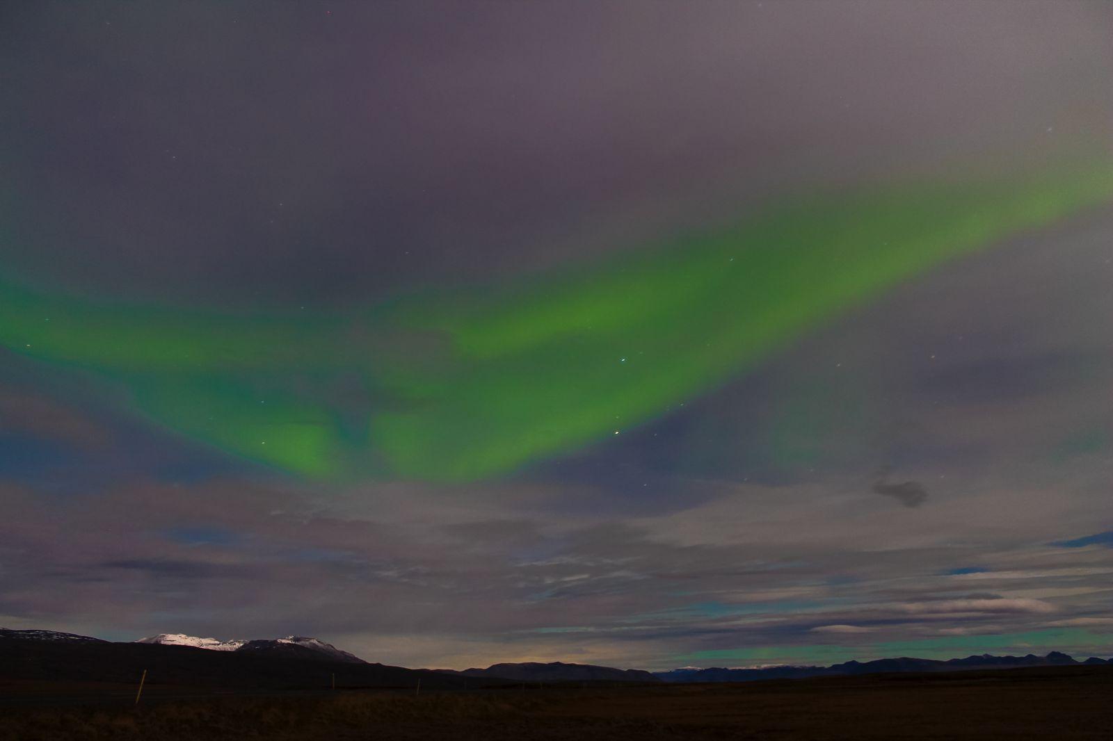 The Northern Lights, Eyjafjallajökull And Þingvellir National Park (20)