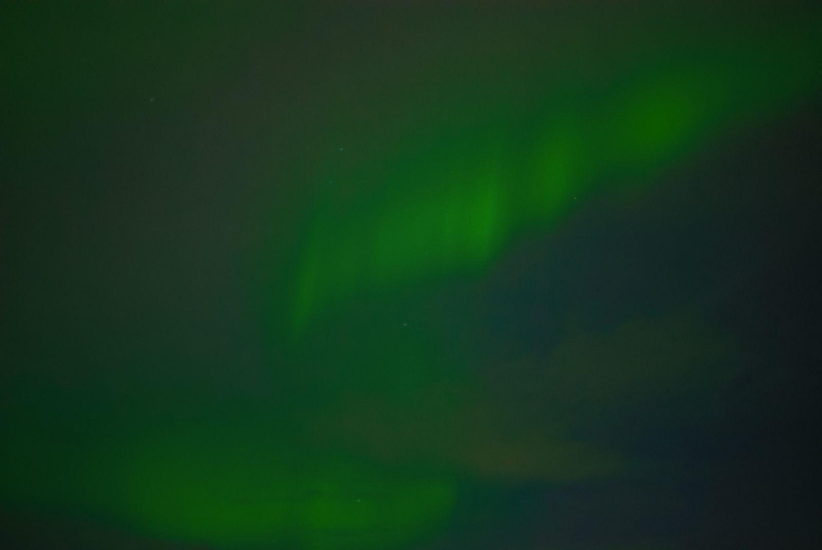 The Northern Lights, Eyjafjallajökull And Þingvellir National Park (14)
