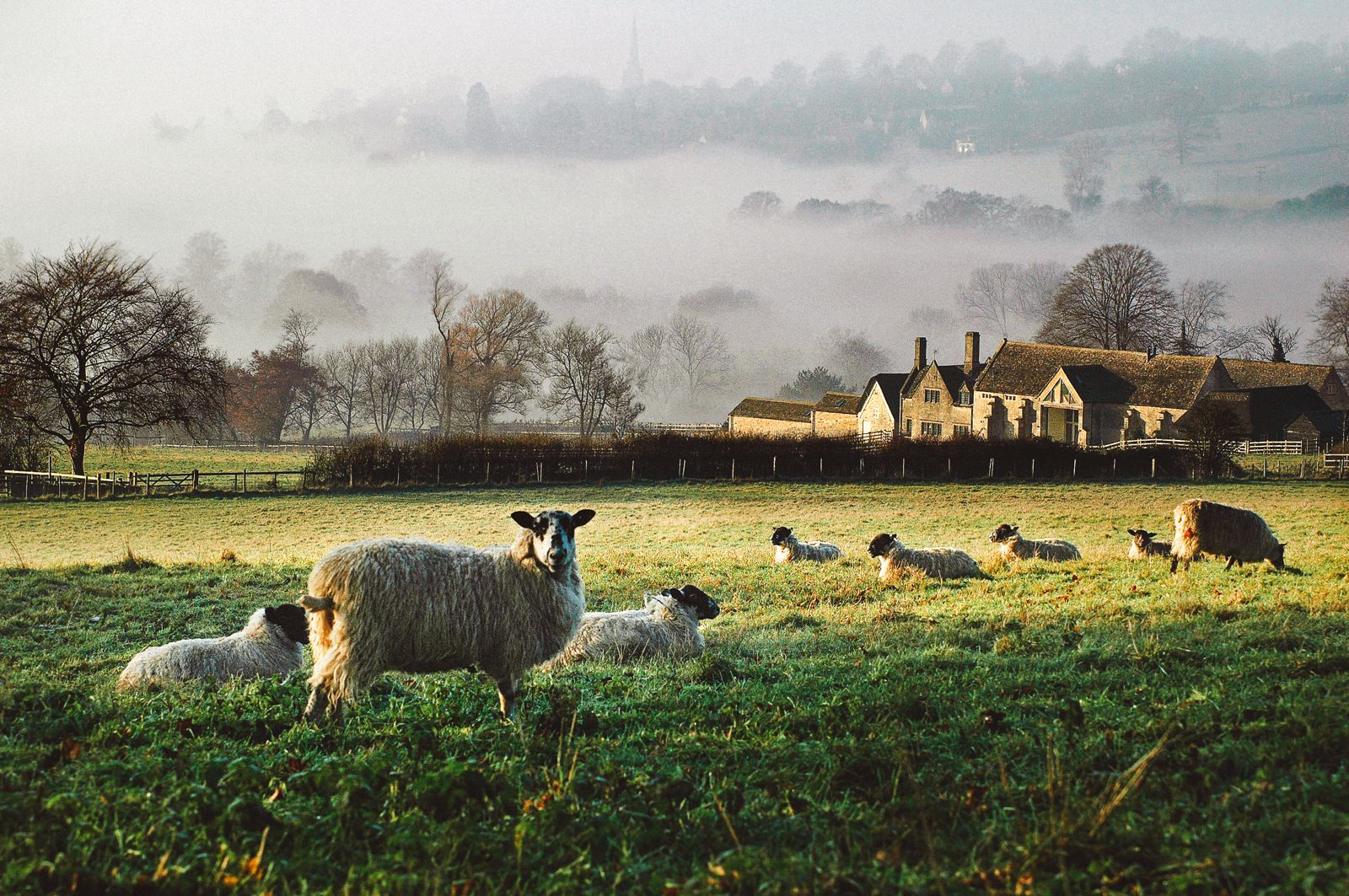 These Photos Are Guaranteed To Make You Want To Visit The Cotswolds in England! (11)