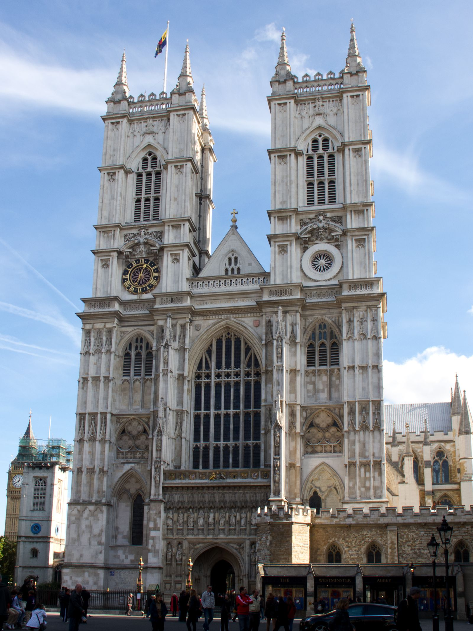 4 Common Sightseeing Mistake People Make In London. (1)
