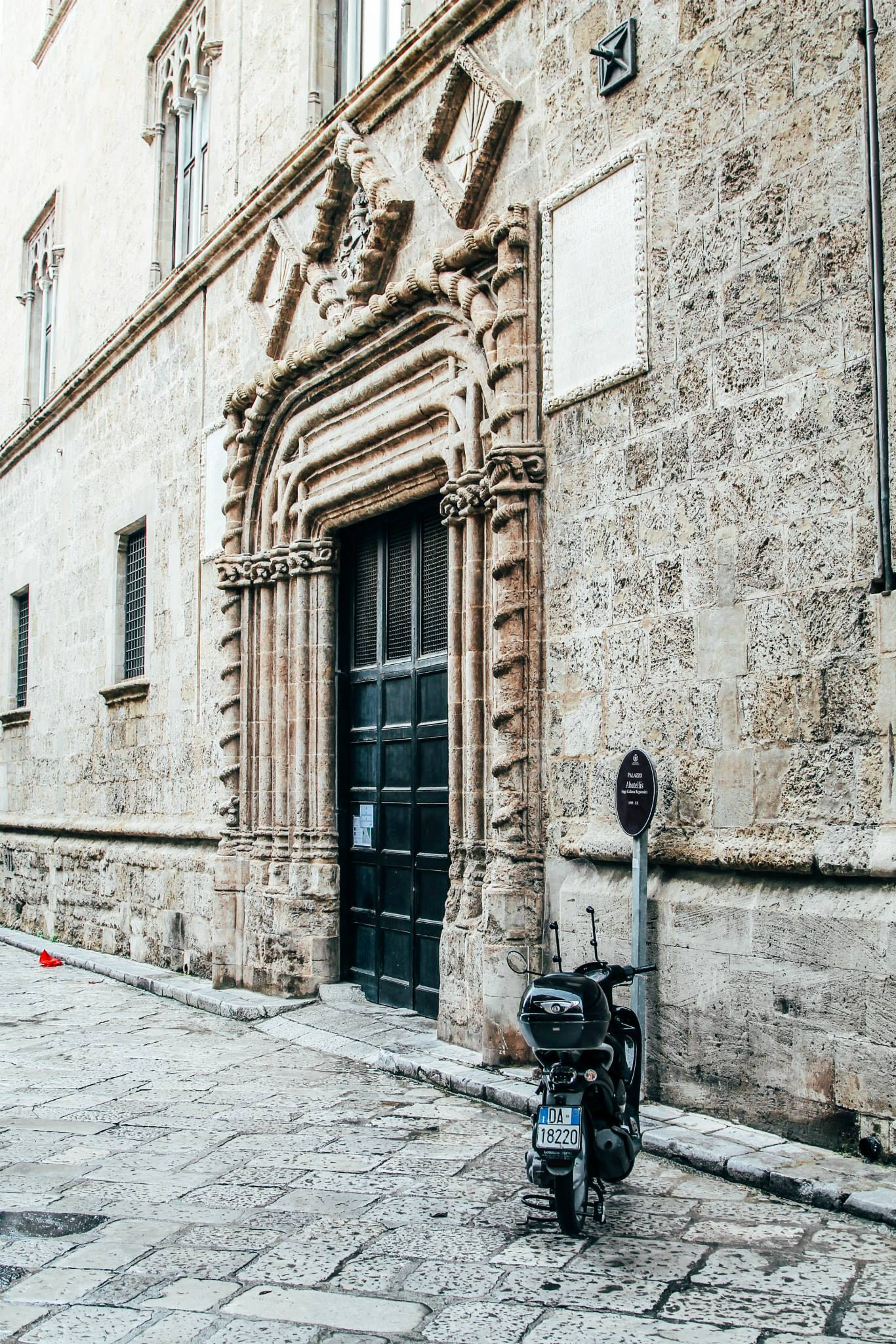 Photo Diary: This Is A HUGE Reason Why You Need To Visit The Sicilian City of Palermo in Italy! (20)