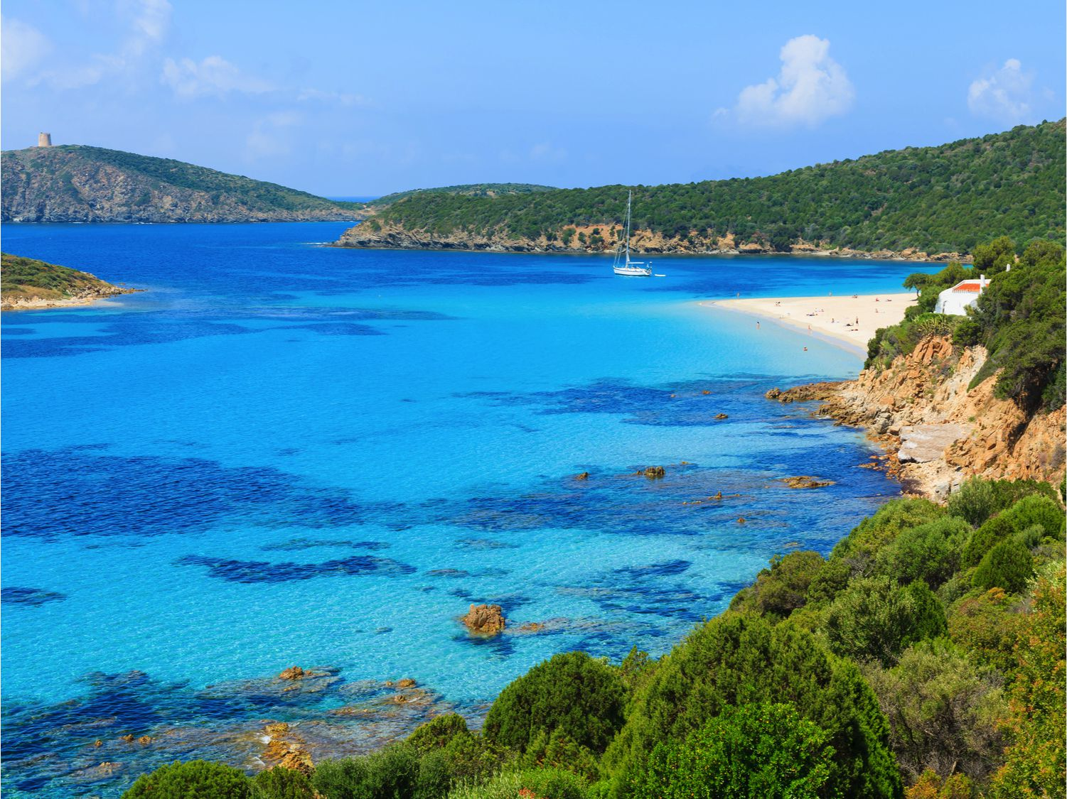 11 places to visit on a trip to sardinia in italy and why hand