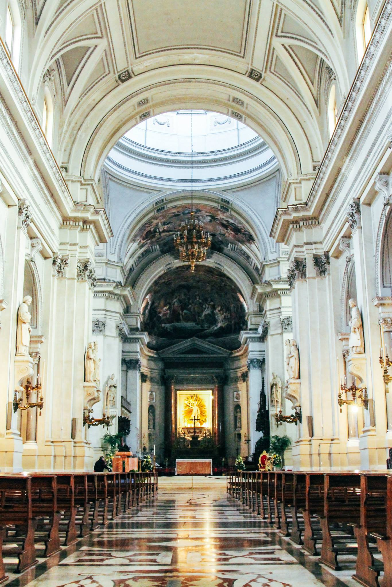 Photo Diary: This Is A HUGE Reason Why You Need To Visit The Sicilian City of Palermo in Italy! (14)