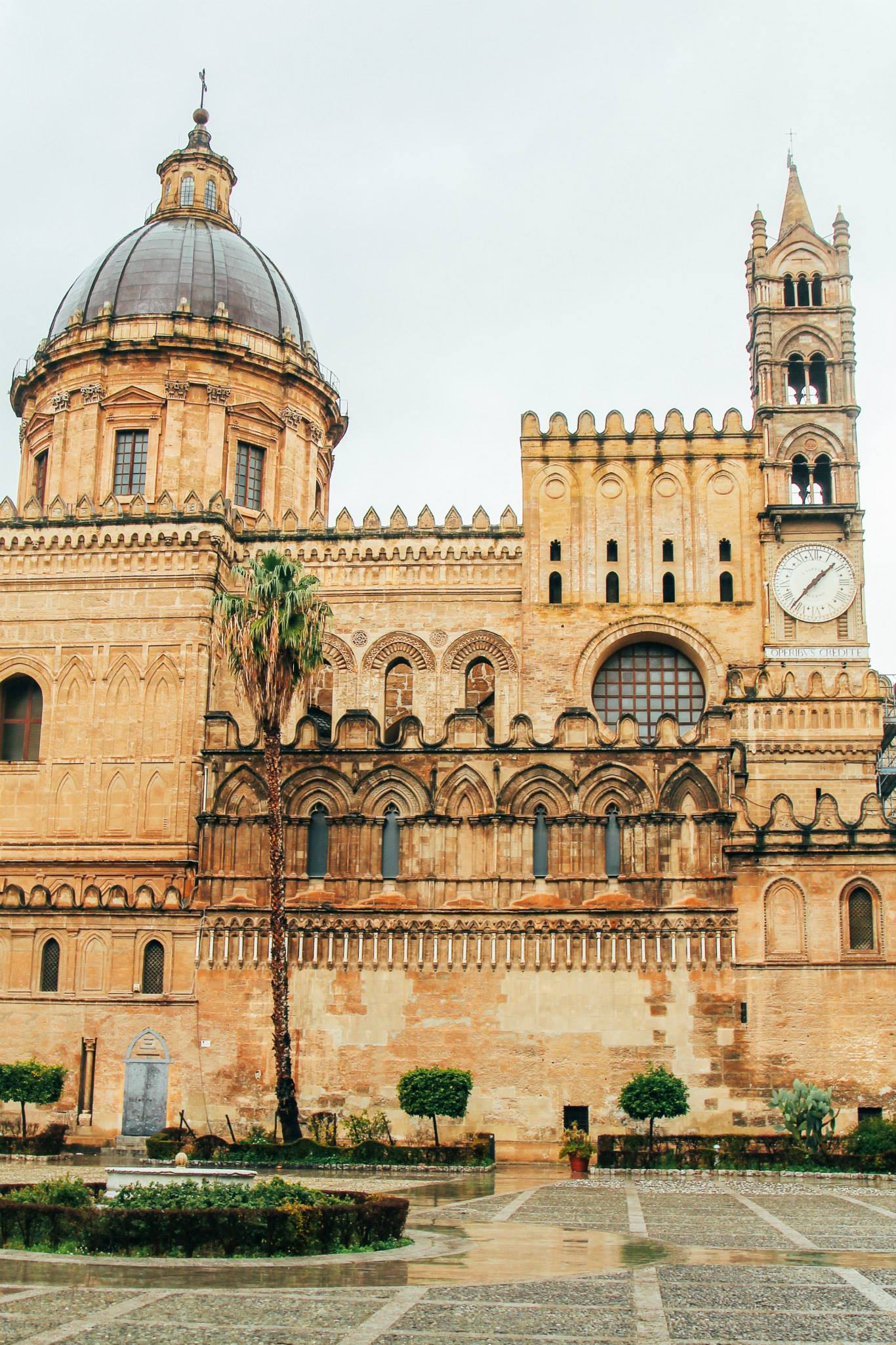 Photo Diary: This Is A HUGE Reason Why You Need To Visit The Sicilian City of Palermo in Italy! (13)