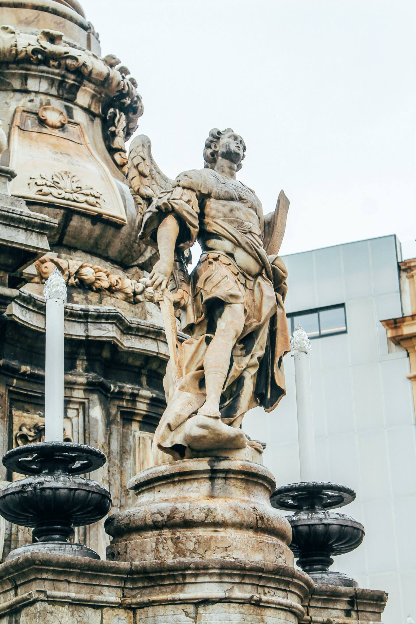Photo Diary: This Is A HUGE Reason Why You Need To Visit The Sicilian City of Palermo in Italy! (6)