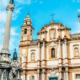 Photos and Postcards From Palermo, Italy