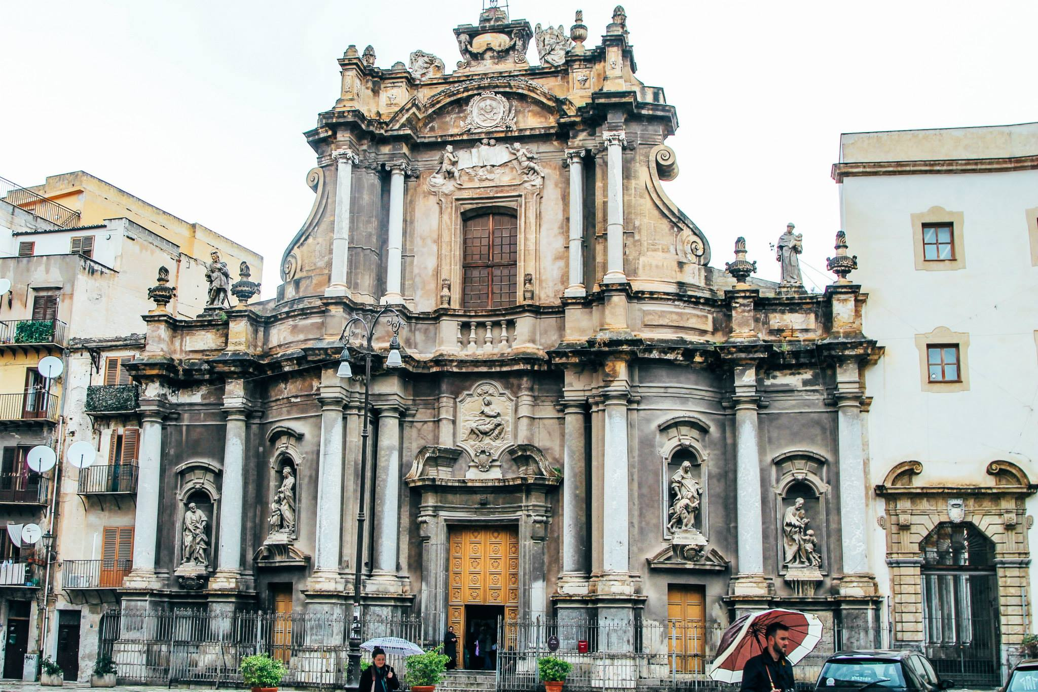 Photo Diary: This Is A HUGE Reason Why You Need To Visit The Sicilian City of Palermo in Italy! (18)