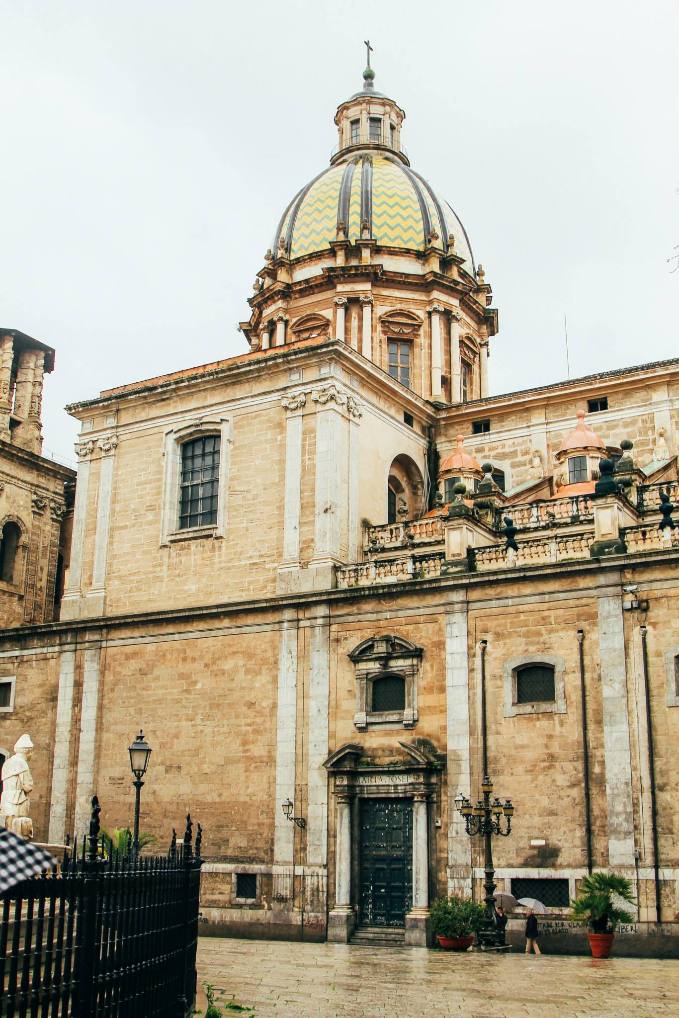 Photo Diary: This Is A HUGE Reason Why You Need To Visit The Sicilian City of Palermo in Italy! (10)