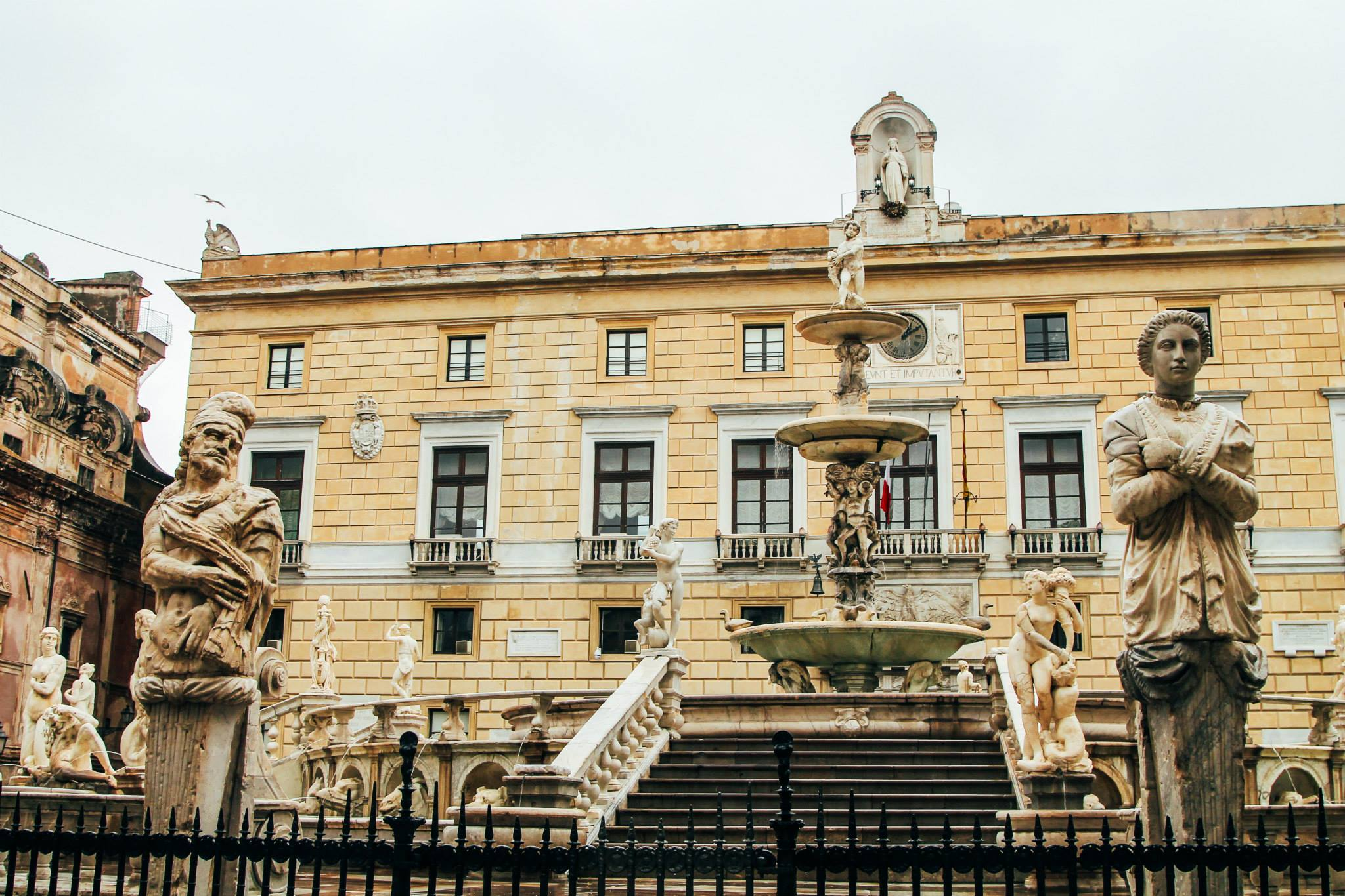 Photo Diary: This Is A HUGE Reason Why You Need To Visit The Sicilian City of Palermo in Italy! (9)