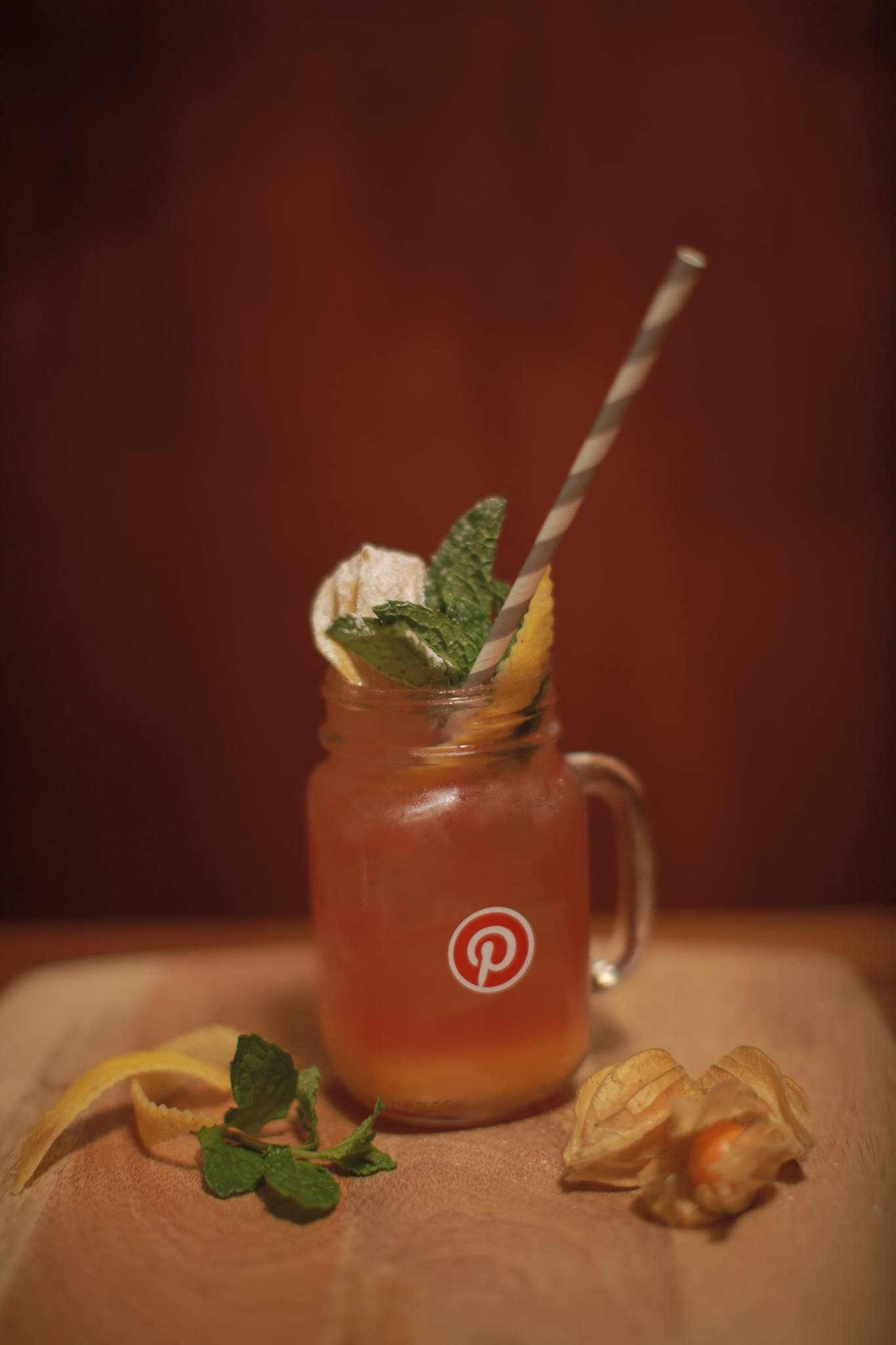 An Evening With Pinterest In London Making (AND Drinking) Cocktails! Plus Amazing Cocktail Recipes For You To Try At Home! (4)