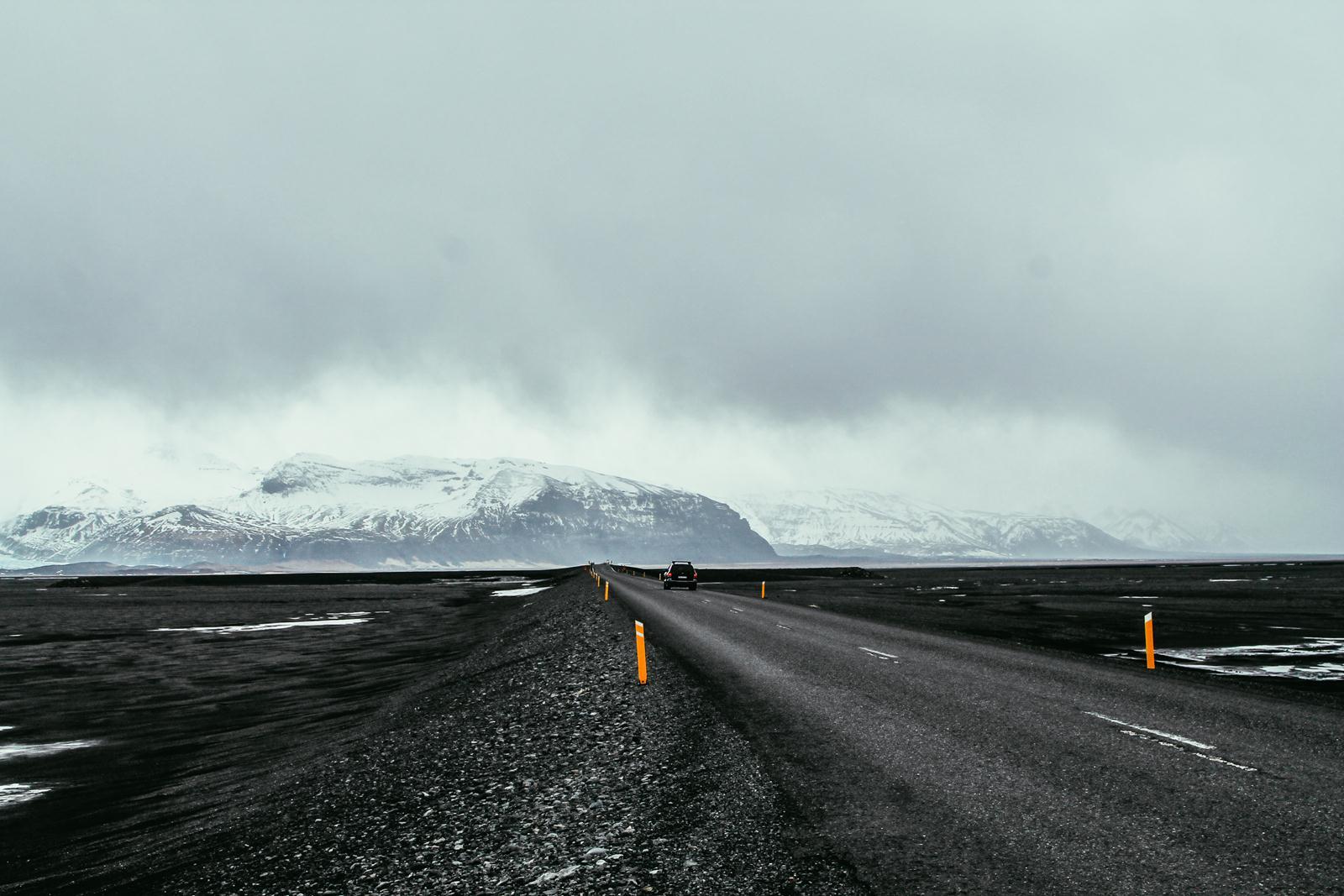 5 Course Meal at Hotel Laki and Jökulsárlón - The Iceberg Lagoon (28)