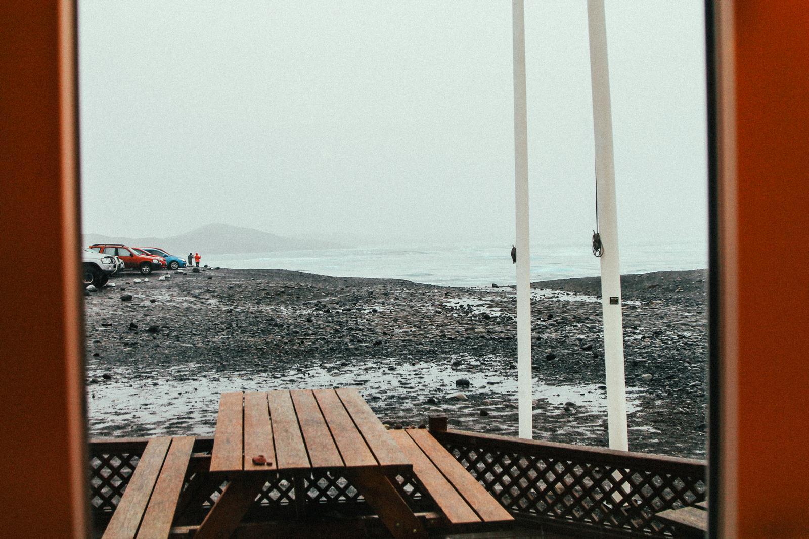 5 Course Meal at Hotel Laki and Jökulsárlón - The Iceberg Lagoon (22)