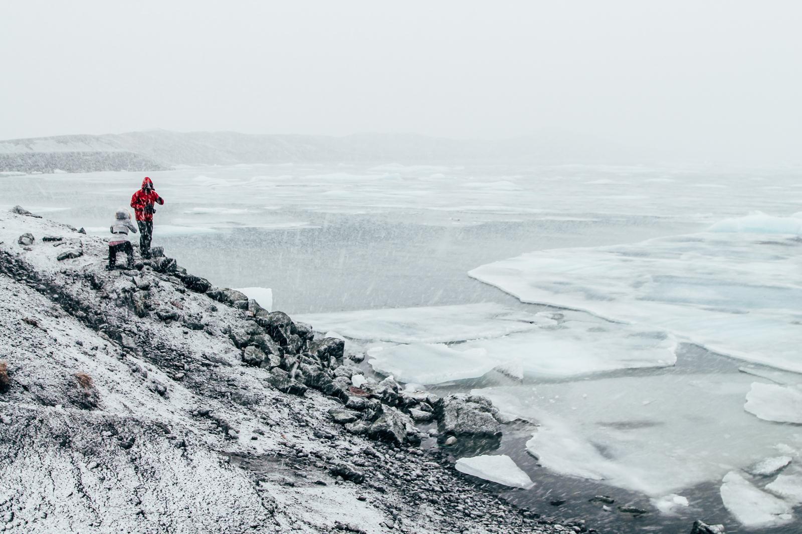 5 Course Meal at Hotel Laki and Jökulsárlón - The Iceberg Lagoon (19)