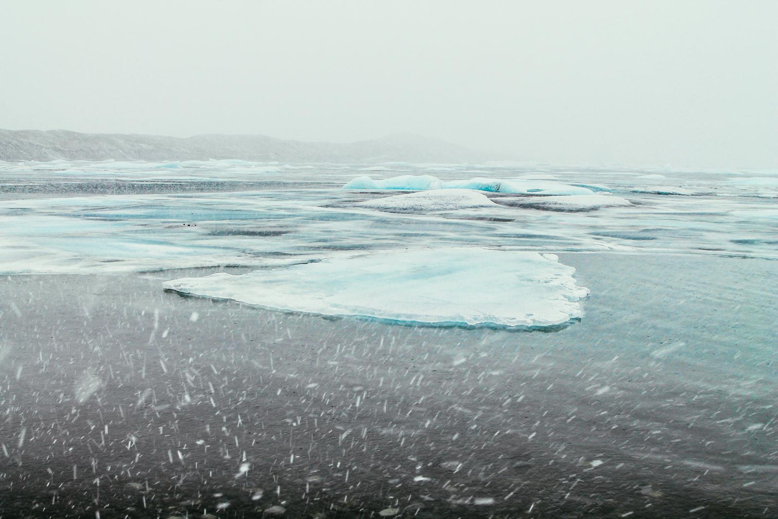 5 Course Meal at Hotel Laki and Jökulsárlón - The Iceberg Lagoon (17)