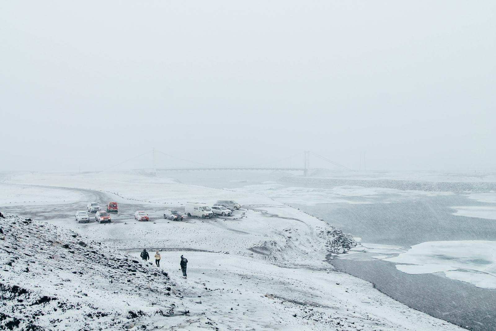 5 Course Meal at Hotel Laki and Jökulsárlón - The Iceberg Lagoon (10)
