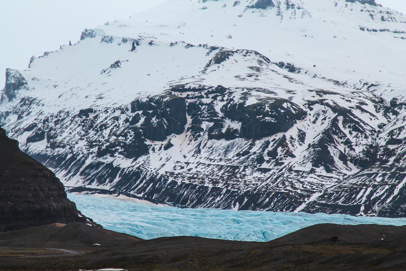 5 Course Meal at Hotel Laki and Jökulsárlón - The Iceberg Lagoon (2)
