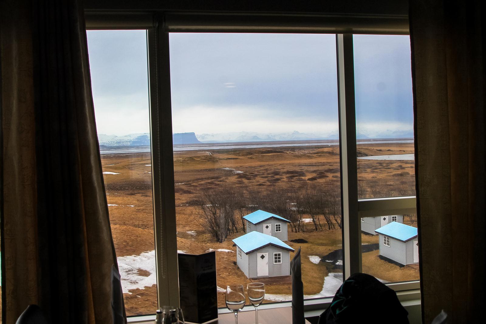 5 Course Meal at Hotel Laki and Jökulsárlón - The Iceberg Lagoon (40)