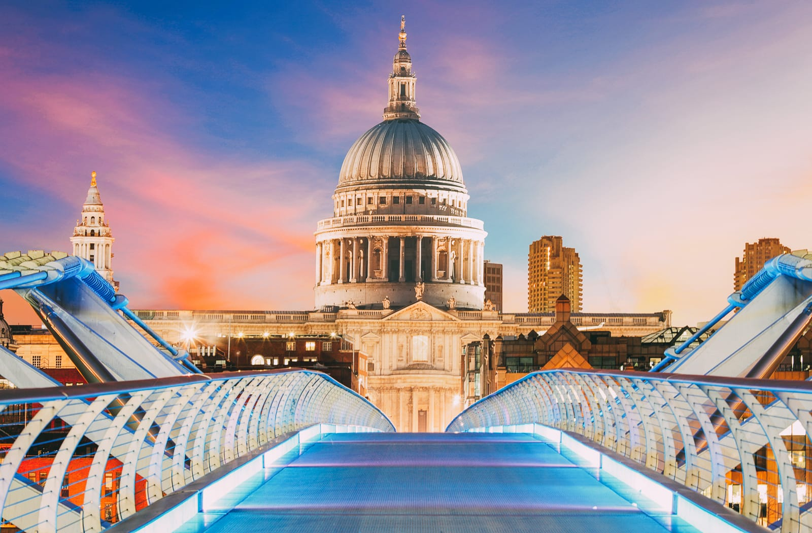 Places With The Best Views Of London (9)