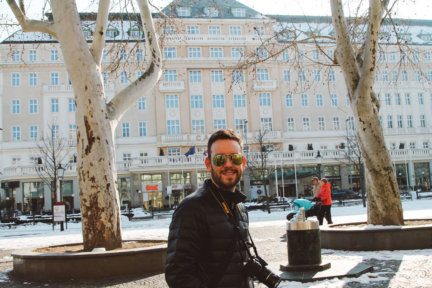 23 Sights You Have To See in Bratislava! (3)