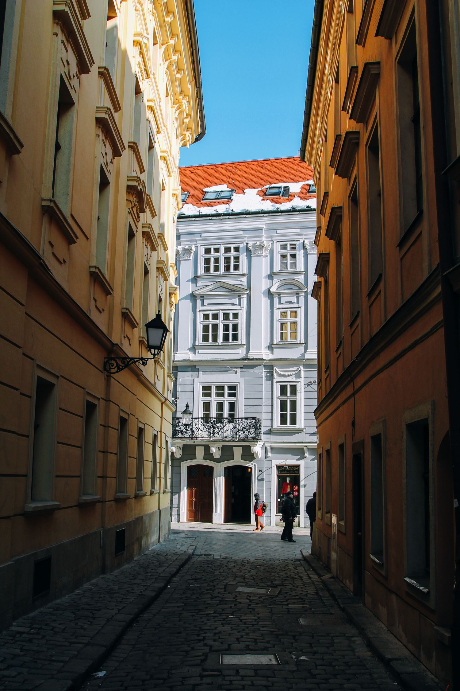22 Sights You Have To See In Bratislava! (5)