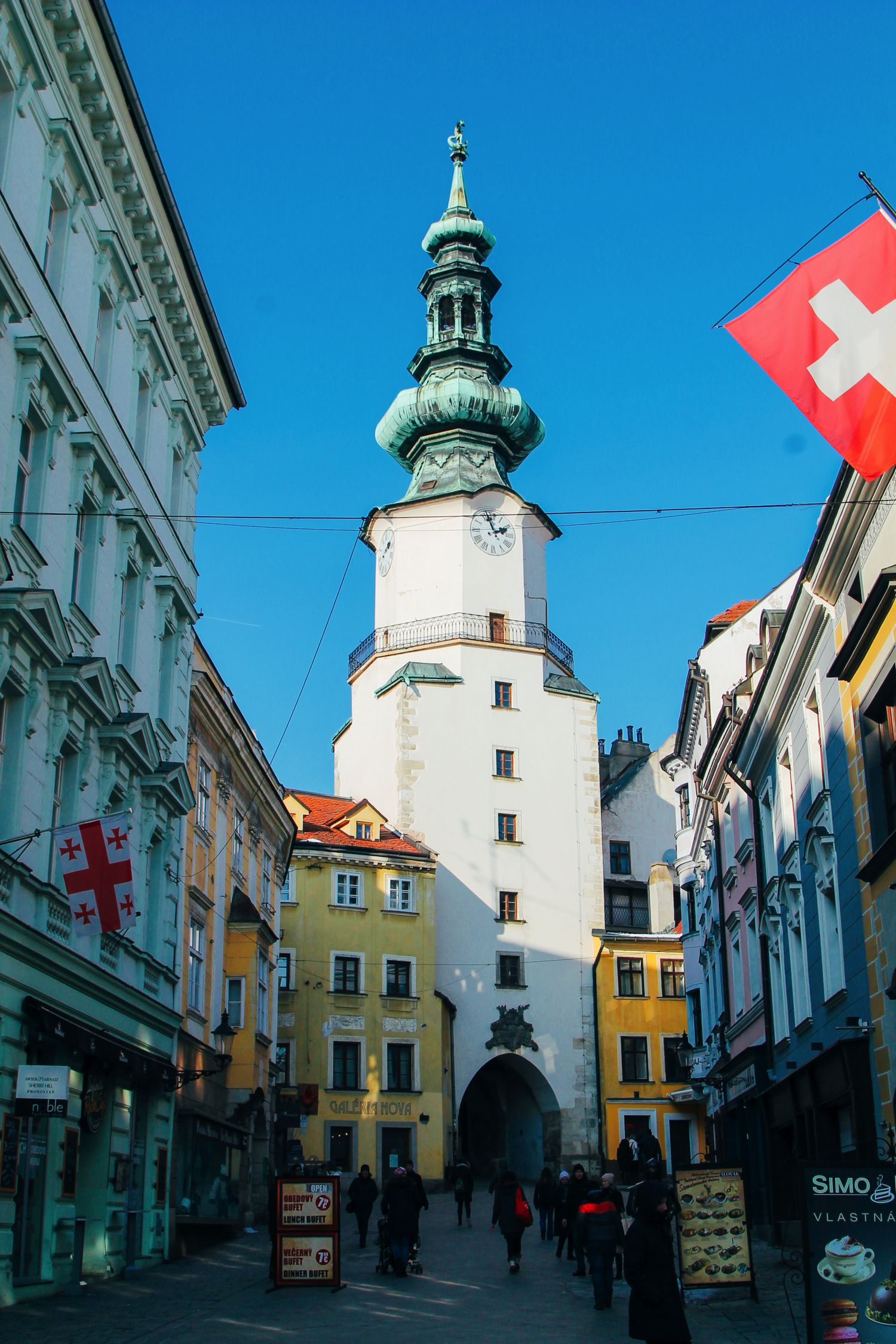 23 Sights You Have To See in Bratislava! (18)